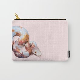 SNAKE PAINT Carry-All Pouch