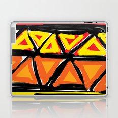 Hot Triangles Laptop & iPad Skin