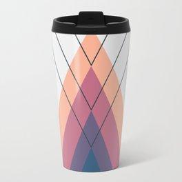Iglu Sunset Travel Mug