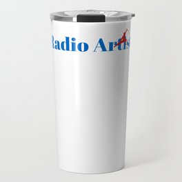 Top Radio Artist Travel Mug