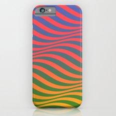 Waves#6 Slim Case iPhone 6s