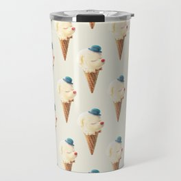 Vanilla Bichon Travel Mug