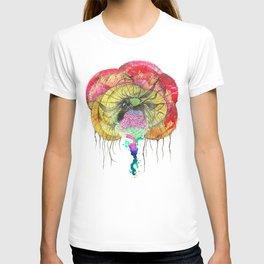 Heavy Thoughts Hummingbird T-shirt