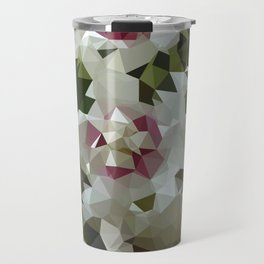 hoya low triangle Travel Mug