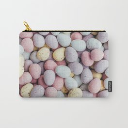 eggs color Carry-All Pouch