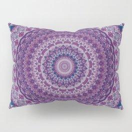 Mandala 555 Pillow Sham