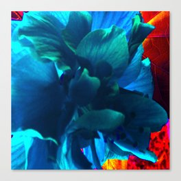 Surreality Canvas Print