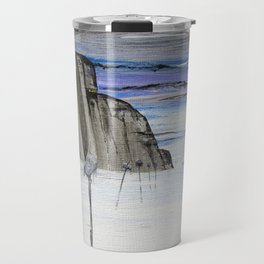 Impaled Travel Mug