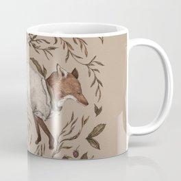 Tricksters Coffee Mug