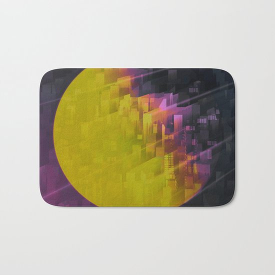 TRAPPIST Connection III Bath Mat