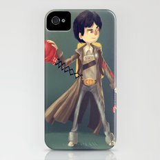 Data From The Goonies iPhone (4, 4s) Slim Case