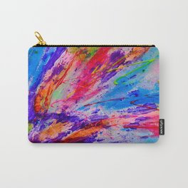 Splash. Carry-All Pouch