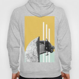 Riding In Cars Hoody