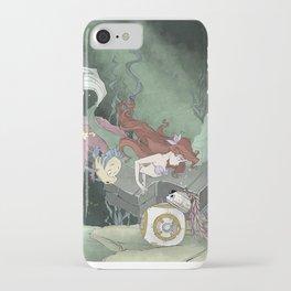 Treasures Untold iPhone Case
