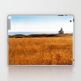 Safe At Home Laptop & iPad Skin