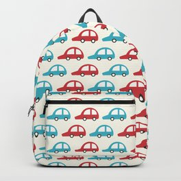 Beep Beep! Backpack