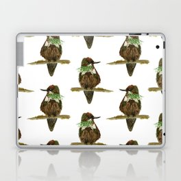 Festive Coquette Laptop & iPad Skin