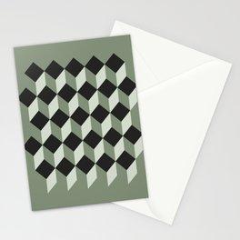 BottomAndShapeIII/ Stationery Cards