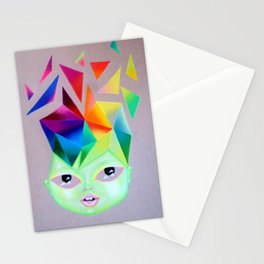 Mind Blowing Stationery Cards