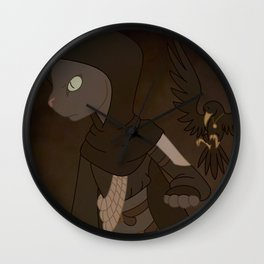 Korat Wall Clock