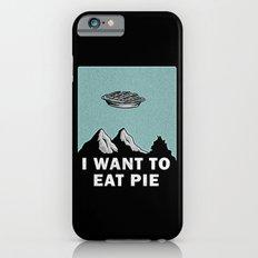 X-peaks Slim Case iPhone 6