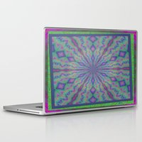 grateful dead Laptop & iPad Skins featuring Grateful by gretzky