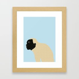 Melancholy101 Framed Art Print
