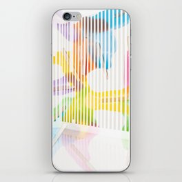 _ON/OFF iPhone Skin