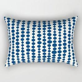 Nathalie Robbins Rectangular Pillow