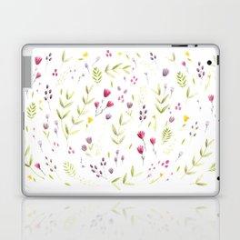 Berry Bouquet Laptop & iPad Skin