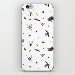 Love Bugs iPhone Skin