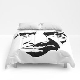 Scrunchy Face Comforters