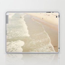 Aerial Hermosa Beach Laptop & iPad Skin