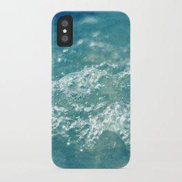 Ocean 2234 iPhone Case