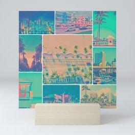 Miami Mini Art Print
