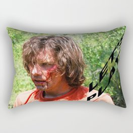 Let's Play! Rectangular Pillow