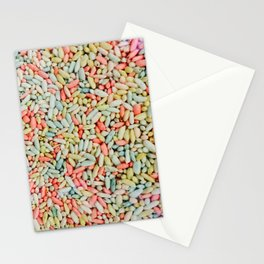 Oh, Sweet! Stationery Cards