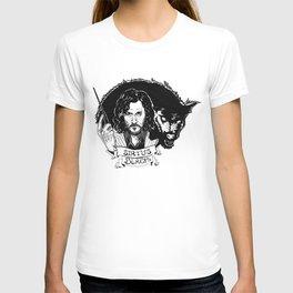 Sirius Black: Padfoot T-shirt