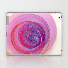 Ring Nebula Laptop & iPad Skin