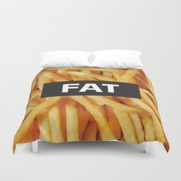 Fat Duvet Cover