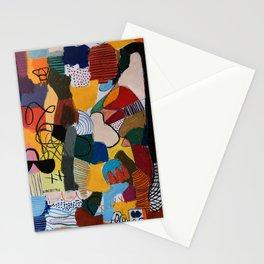 Mastermind Stationery Cards