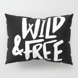 Wild and Free II Pillow Sham