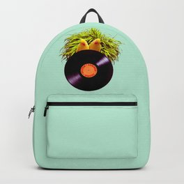 Summer Sound System Backpack
