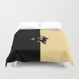 Umbreon Duvet Cover