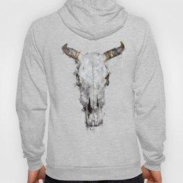 Animal skull Hoody