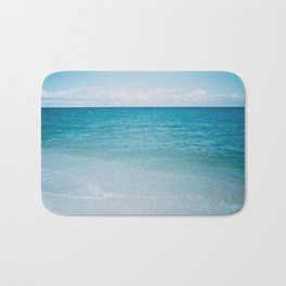 Calm Sea Bath Mat