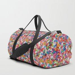 Sprinkles Duffle Bag