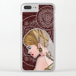 Everafter Clear iPhone Case