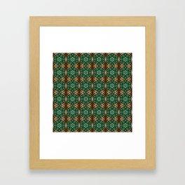 Tilly Framed Art Print