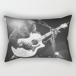 Iron And Wine Rectangular Pillow